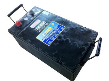 Maintenance Free 8D Battery - H8DXMF