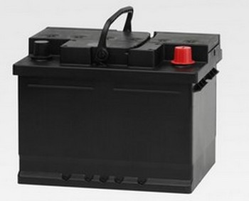 BCI Group 96R Battery