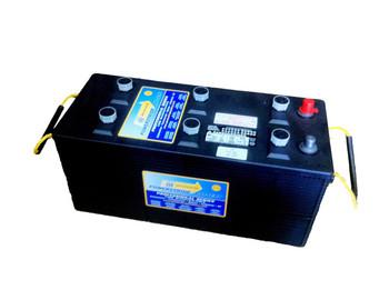 Powerstride 4D Battery - PS4D