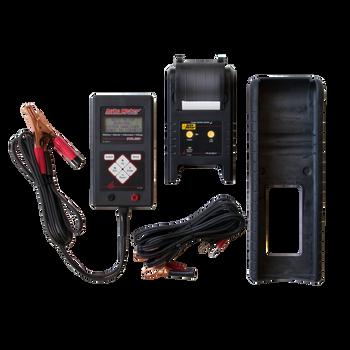 Auto Meter BVA-350PR Battery and Electrical System Tester w/ V-Drop and Printer (BVA350PR)