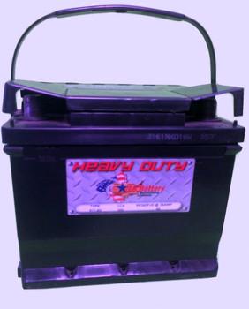 911-60 Battery - Porsche Battery