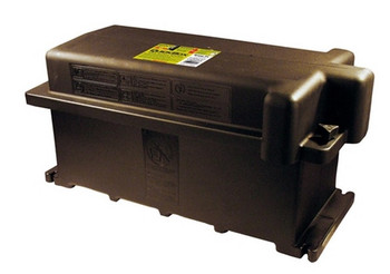 QuickCable 4D Battery Box