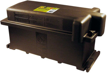 QuickCable 8D High Battery Box