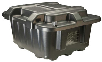 QuickCable Group 27/31 Dual Battery Box (120215-001)