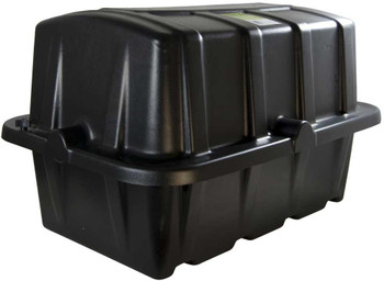 QuickCable Quad GC2 Battery Box (L16 or GC2 sizes)