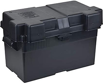 Group 31 Battery Box