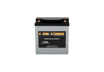 Sun Xtender PVX-420T 12 Volt Deep Cycle AGM Battery