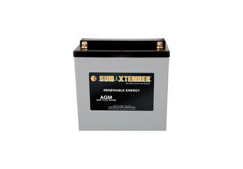 Sun Xtender PVX-490T 12 Volt Deep Cycle AGM Battery (22NF)