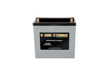 Sun Xtender PVX-560T 12 Volt Deep Cycle AGM Battery (22NF)