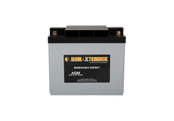 Sun Xtender PVX-840T 12 Volt Deep Cycle AGM Battery (24)