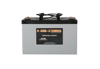Sun Xtender PVX-890T 12 Volt Deep Cycle AGM Battery (31)
