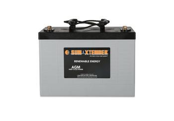 Sun Xtender PVX-1180T 12 Volt Deep Cycle AGM Battery (group 31)