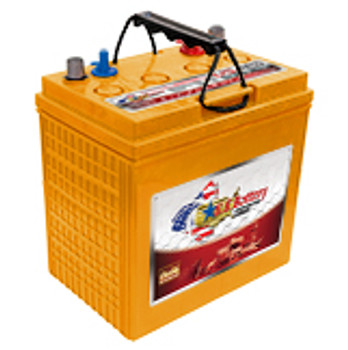 8V Group GC8 AGM Deep Cycle Battery - USAGM8V170