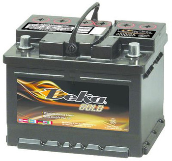 BCI Group 90 Battery - PS90