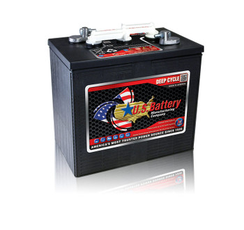 US 250 XC2 - 6 Volt Industrial Battery (Special Discount While Supplies Last)