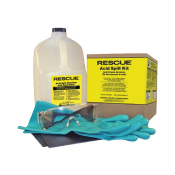 QuickCable 2 Gallon Battery Spill Kit