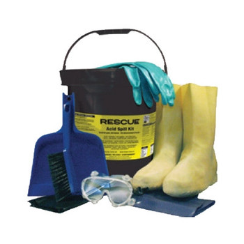 QuickCable 6 Gallon Battery Spill Kit