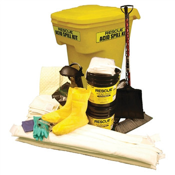 QuickCable 25 Gallon Battery Spill Kit