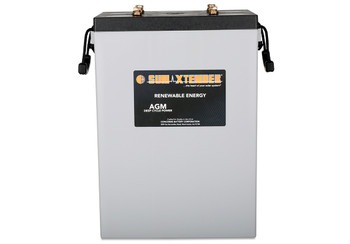 Sun Xtender PVX-12150HT  2 Volt Deep Cycle AGM Battery