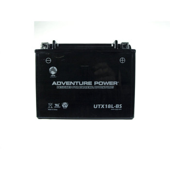 Arctic Cat EFI Snowmobile Battery (1418)