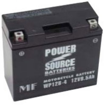 Ducati Monster Motorcycle Battery (1640)