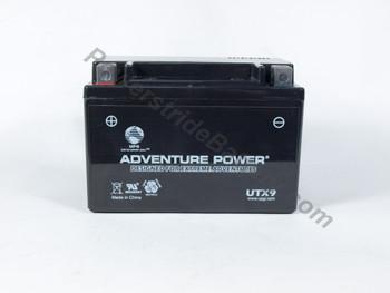Suzuki DR650SE Motorcycle Battery (2917)