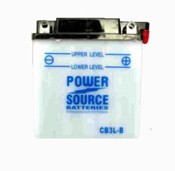 CB3L-B Motorcycle Battery