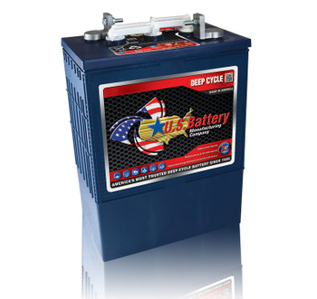Advance (Nilfisk-Advance) Hydro-Retriever 385HD Scrubber Battery