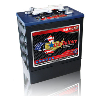 Crown CR-305 Replacement Battery by US Battery - US305EXC2