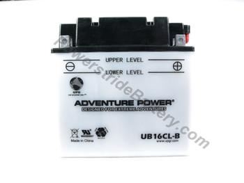 Adventure Power UB16CL-B Battery