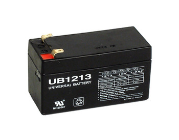 DeVilbiss VAC U8 7304D Battery