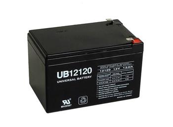 Eagle Pricher CF12V12 Emergency Lighting Battery