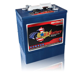 Exide FS-8D Replacement Battery