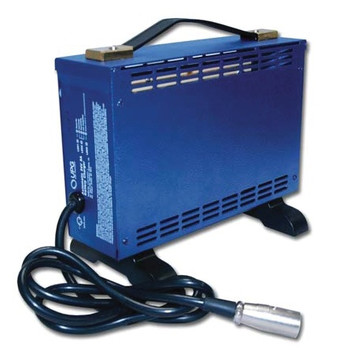 24V 8A Linear 4 Stage Charger