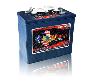Replacement for Interstate U2500 Battery