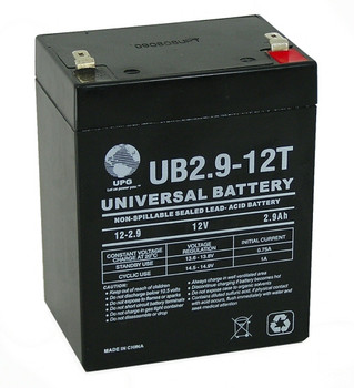 Levo LCE KID AGM Powerchair Battery