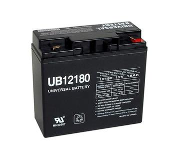 Lightalarms OSG12E3 Emergency Lighting Battery