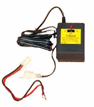LVP 6/12 Volt Battery Charger (01-251)