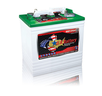 Niftylift SD50 Boom Lift Battery