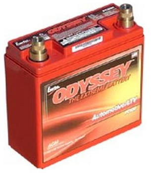 Odyssey PC680MJT Battery