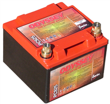 Odyssey PC925T Battery