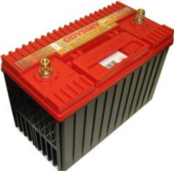 Group 31 - Odyssey PC2150T Battery