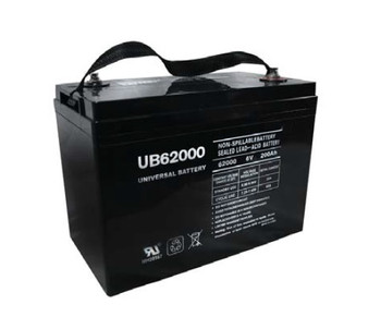 6V Group 27 Battery - 6V 200AH Battery - UB62000 (45969)