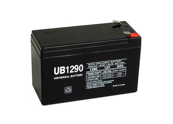 Powersonic PS-1265 Battery Replacement