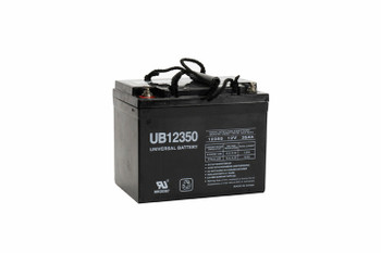 Powertron PS1230 Battery