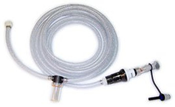 Pro Fill Watering Kit Regulated Hose Supply for Fleet Usage