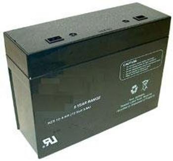 APC HC1221W Replacement Battery - D2792