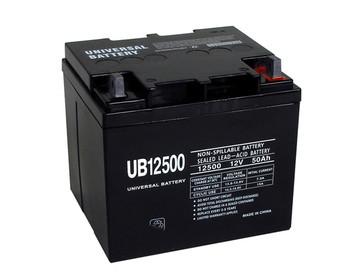 Shoprider Mobility 889-4 Sprinter Battery