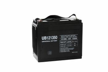 UB121350 - 12 Volt 135 Ah AGM Battery