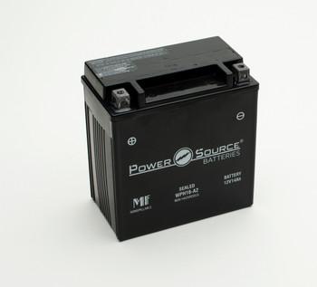 Suzuki LT-A500F Vinson 4WD ATV Battery